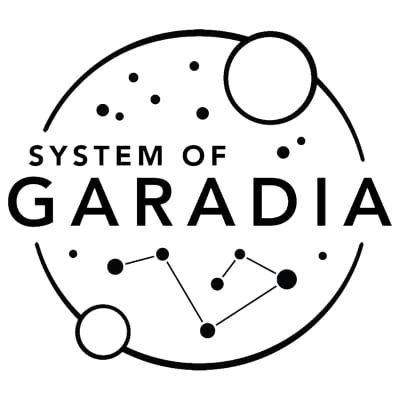 The System of Garadia