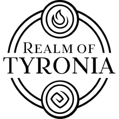 The Realm of Tyronia